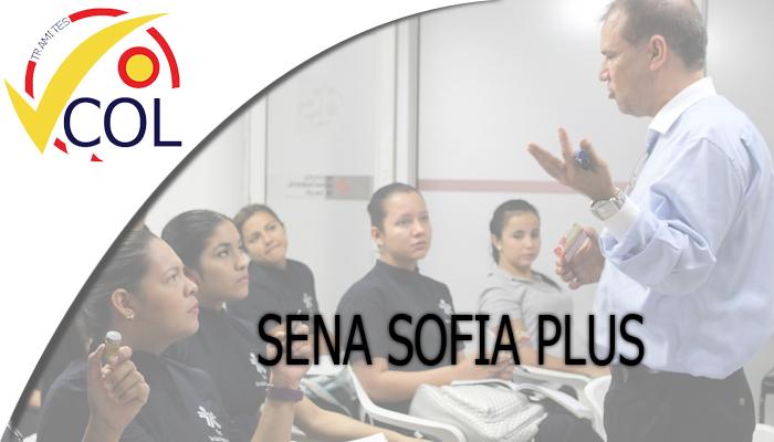SENA SOFIA PLUS