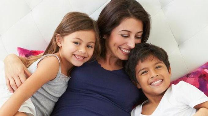 Apoyo 3600 para Madres Solteras