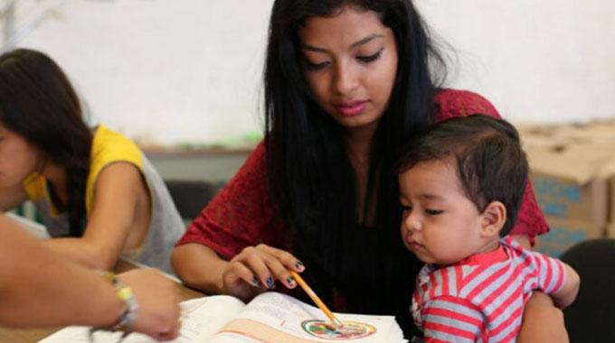 Becas para Madres Solteras 2021