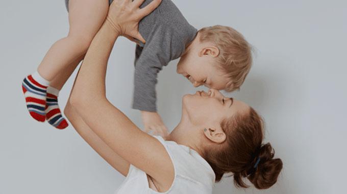 Apoyo económico a Madres Solteras 2021
