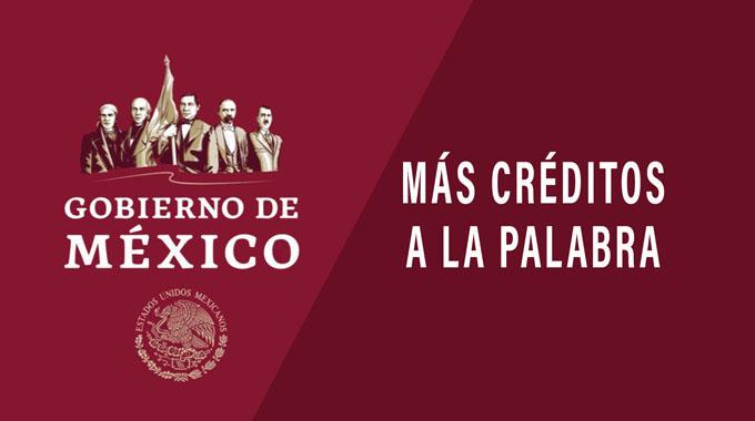 paso a paso para ayuda de 25 mil pesos Mexico